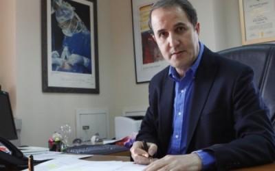 7 mars rencontre avec le Docteur Yehiel Lasry Maire d'Ashdod